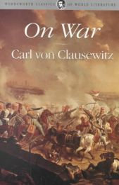 On War Clausewitz
