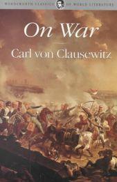 On War Clausewitz