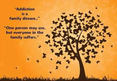 Promise blog addiction