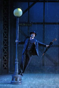 Tony-Yazbeck-in-Singing-in-the-Rain-Drury-Lane-Theatre Rain 5