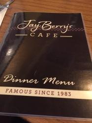 J Berry1