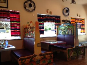 True Mexican Décor