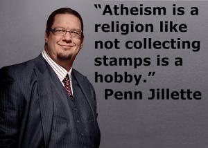 Atheism religion5