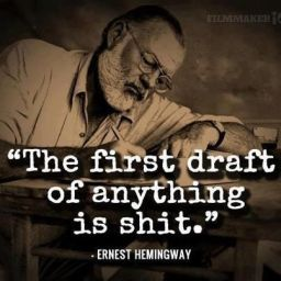 hemmingway-first-draft