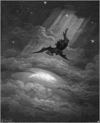 Lucifer to Satan