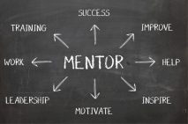 Do you mentor?