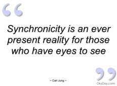 synchronicity-1
