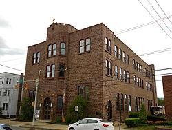 Saint John's Church and School