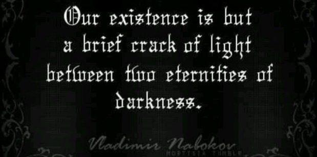 Poetry – Eternal Mistress ofDarkness